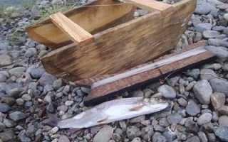 Ловля рыбы на кораблик видео