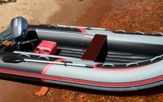 Двигатель для лодки пвх