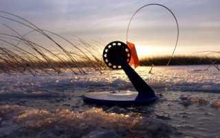 Ловля щуки на жерлицы зимой видео