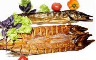 Из какой рыбы делают балык