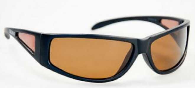 Лучшие поляризационные очки