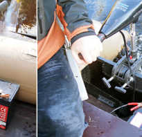 Лодочный электромотор на сколько хватает аккумулятора