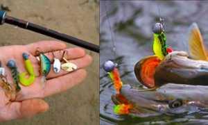 Как ловить на джиг головку видео
