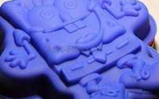 Из чего делают силикон