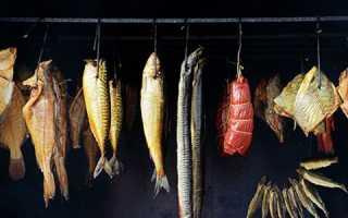 Как сушить рыбу в духовке