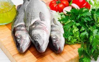Как засушить рыбу в домашних условиях