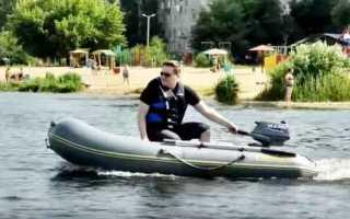 Лодки без регистрации в гимс