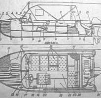 Казанка 5 м 2