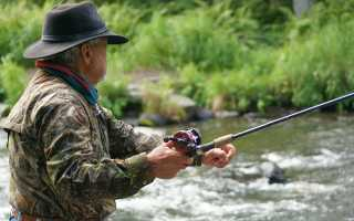 Где лучшая рыбалка