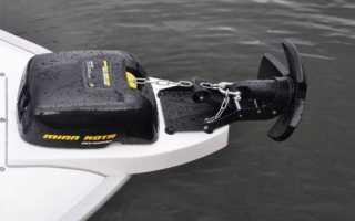 Как сделать якорь для лодки