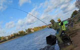 Как правильно рыбачить