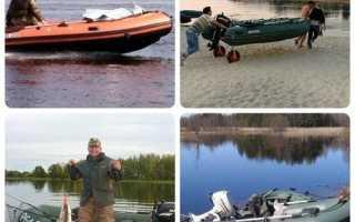 Выбрать лодку