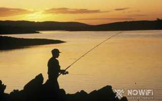 Как варить перловку для рыбалки