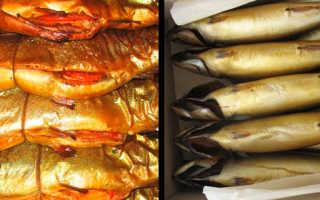 Как коптить рыбу в домашних условиях